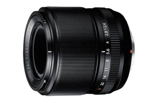 Fujifilm XF 60mm F2.4 R Macro